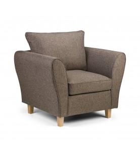 Zestaw Ashbourne fotel +...