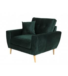 Skandynawski Fotel Laura